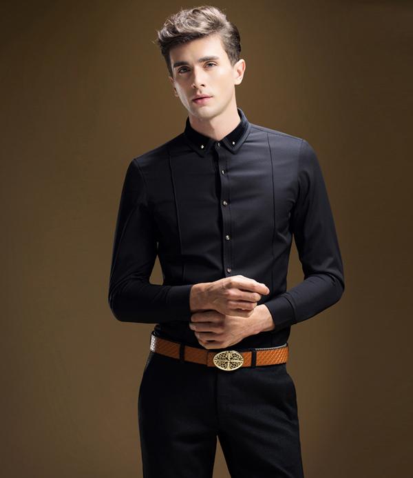 黑色衬衣vwin下载